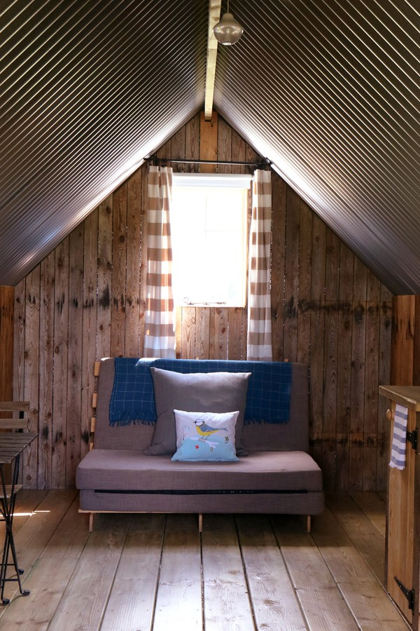 Glamping huts for sale