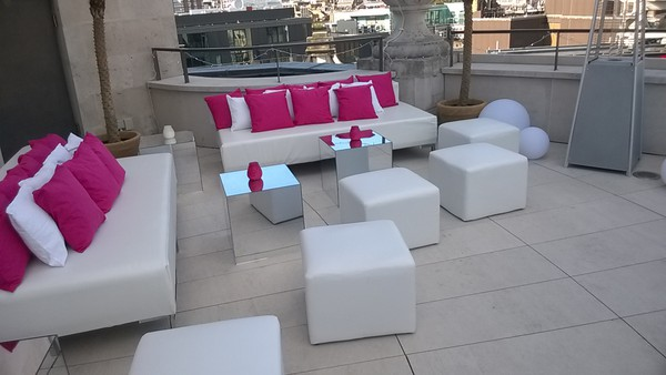 Modular seating units for sale
