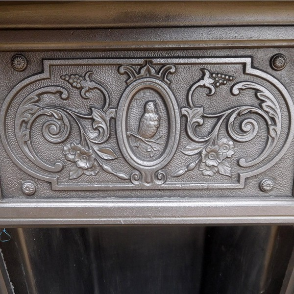 Antique fireplace for sale