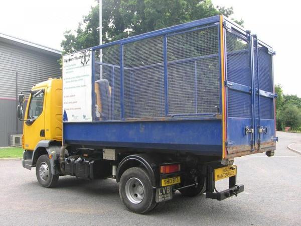 Truck hookloader for sale