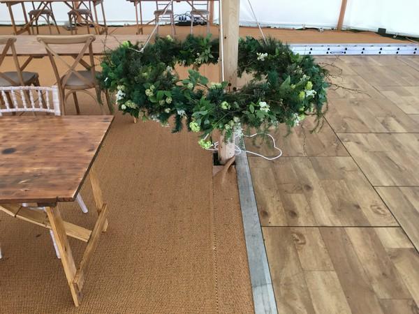 wood effect dance floor for sale
