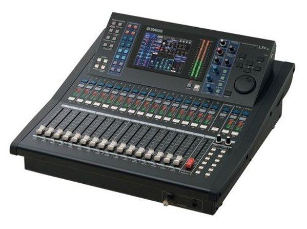 Yamaha LS-9 16 Channel Mixer