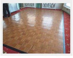 Parquet Dance Floor 16ft x 12ft