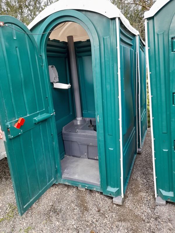 Used Shorelink SL Portable Toilets