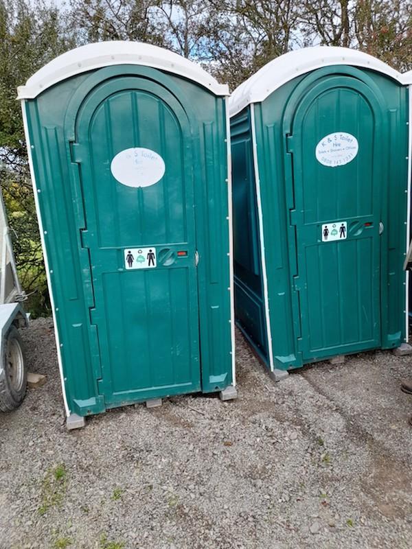 Shorelink SL Portable Toilets for sale