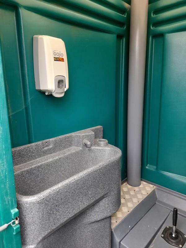 Buy Shorelink SL Portable Toilets