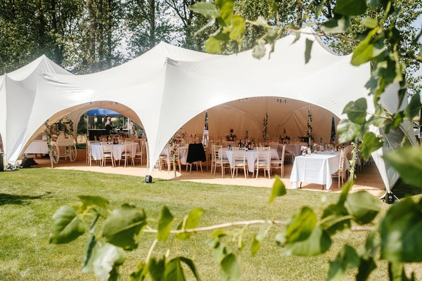 Marquee Hire Business Available For Sale