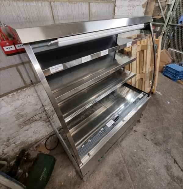 Shop multi deck fridge for sale
