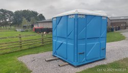 Used Saterlite 6 Man Urinal  for sale