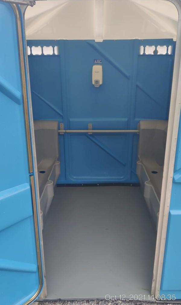 Saterlite 6 Man Urinal