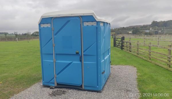 Buy Used Saterlite 6 Man Urinal