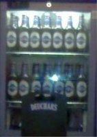 Cabinet Single Door Display Bar Fridges