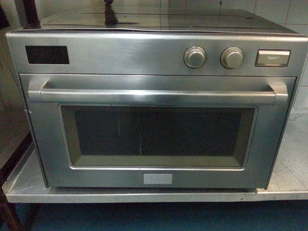 Large Catering Size Microwave