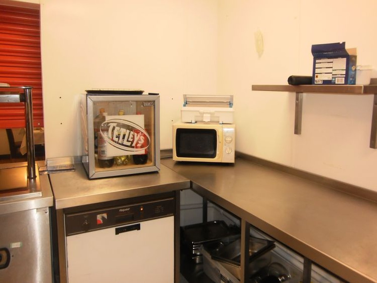 Secondhand Catering Equipment | Job Lots and Miscellaneous | Job Lot ...