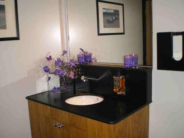 Wash-room trailer for sale