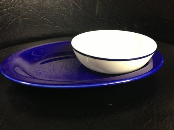 dessert bowl dudson hotelware