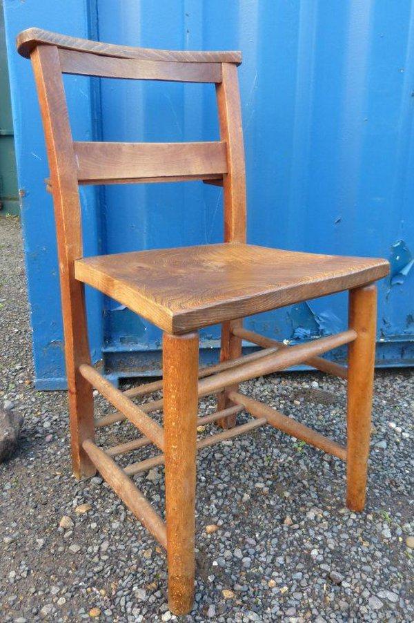 Sherringham Church Chapel Chair