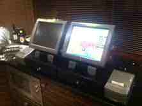 Second hand epos system