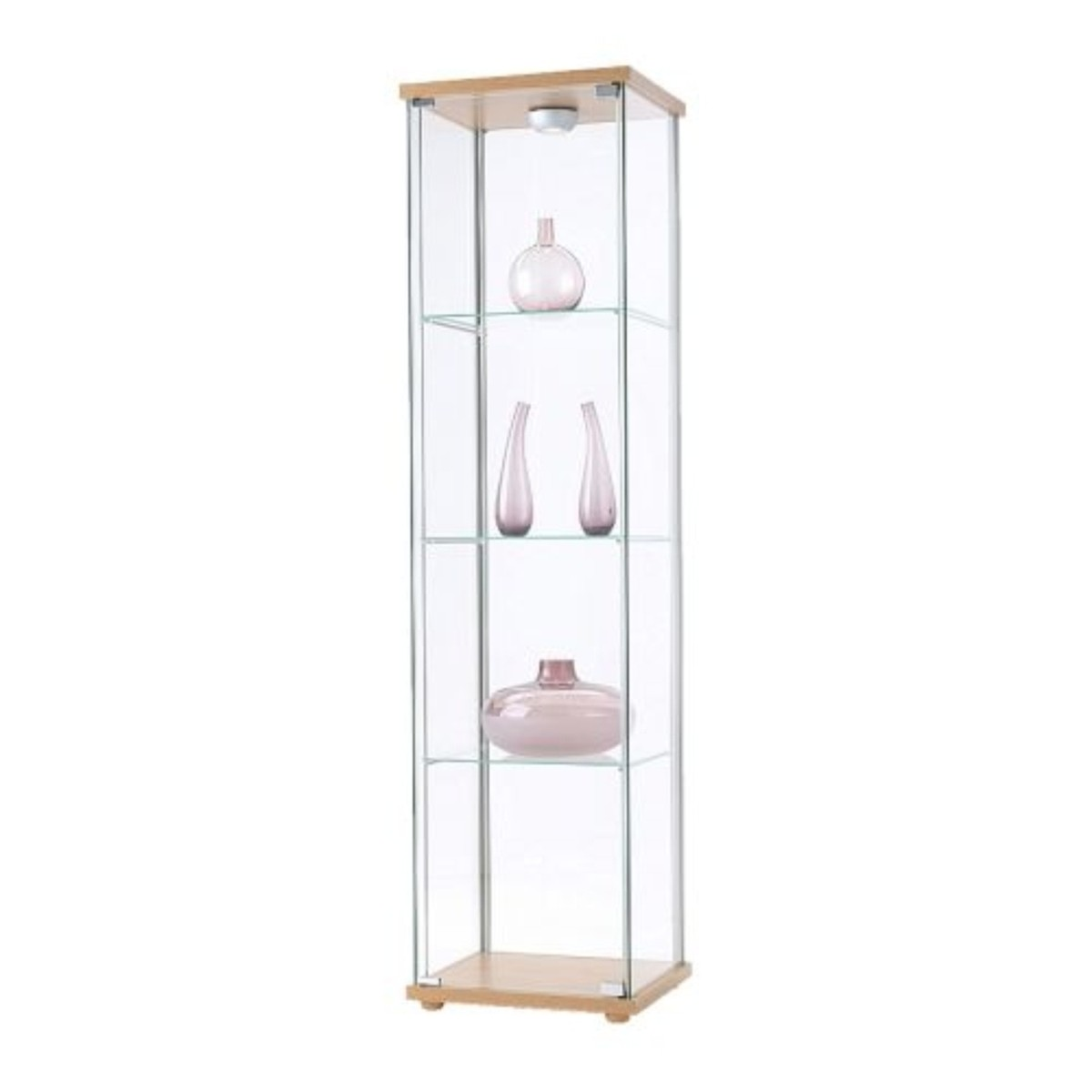 Beau Glass Display Cabinet