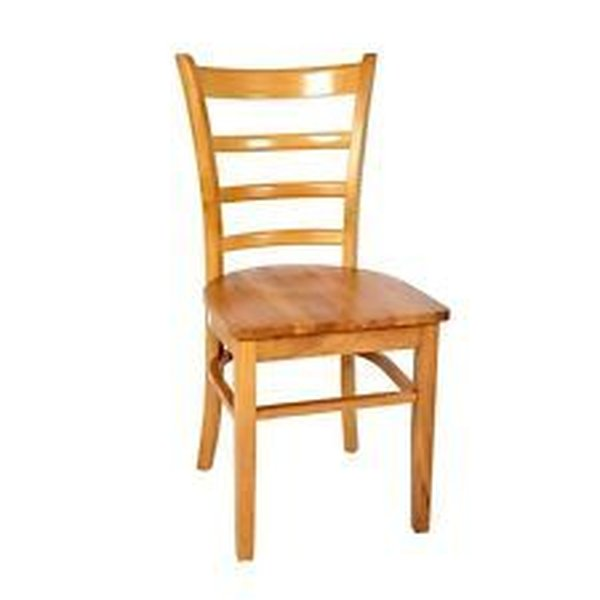 40x Light Oak Chairs