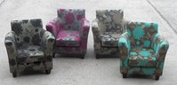 Neve Style Chairs