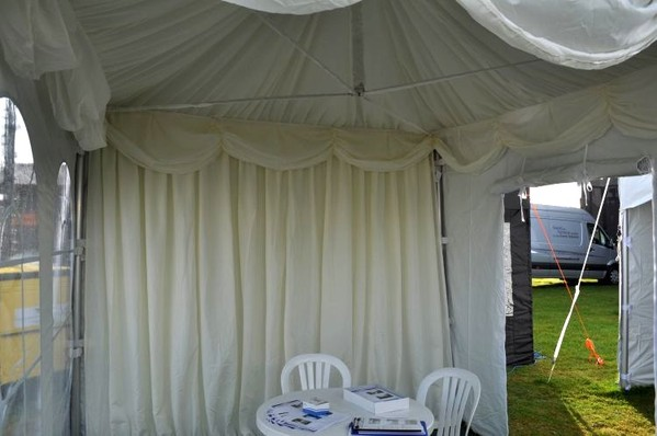 Buy Used Marquees by Crown Canopies Marquees