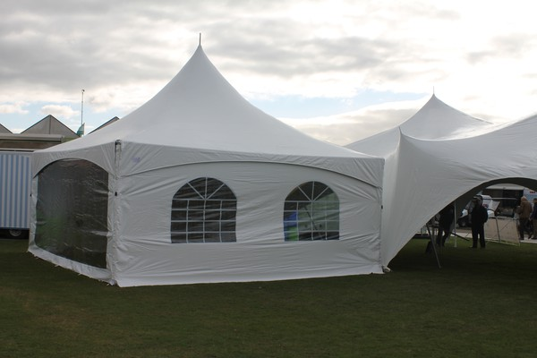 Second Hand Marquees by the Value Canopy Company