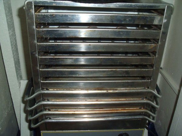 Commercial Catering Hot Plate