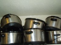 Second hand Slow cookers