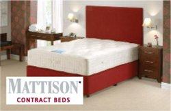 Mattison contact beds
