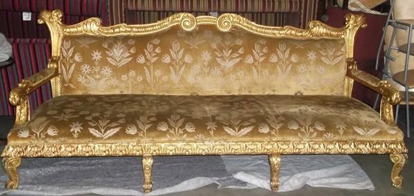 Royal furniture hire