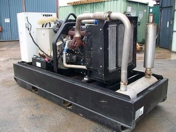Atlas Copco QAS100 Generator Engine