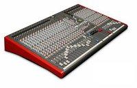 64 Channel Alan & Heath live mixer