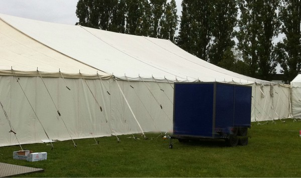 Traditional marquee company for sale