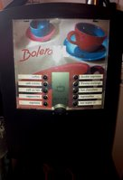 bravilor bonamat bolero coffee machine