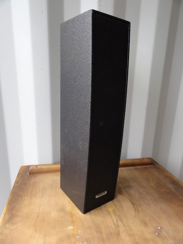 Tannoy speakers with brackets