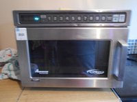 amana microwave 1100 watt