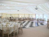 Wedding marquee company for sale Essex