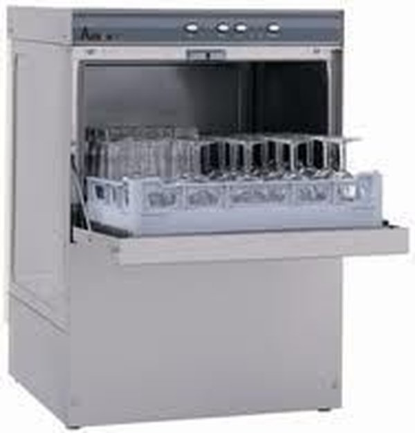 Halcyon Amika 6XL Glass washer