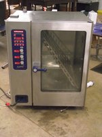 Eloma Multimax B Oven