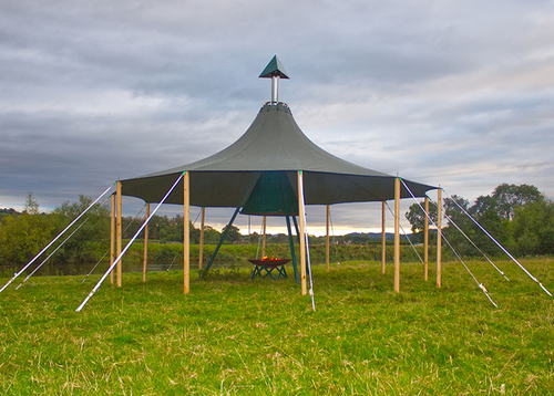 Glamping Equipment